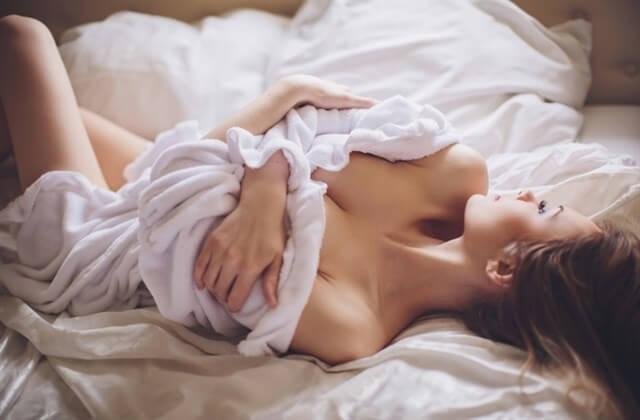 痩せ型・普通型で胸を大きくする方法は違う!体型別バストアップ診断