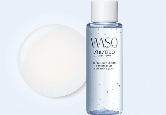 WASO化粧水