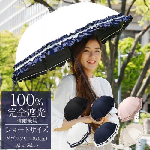 ロサブランの日傘