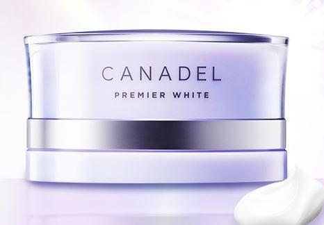 カナデルプレミアホワイトの口コミと効果!オールインワンゲルの美白ケア