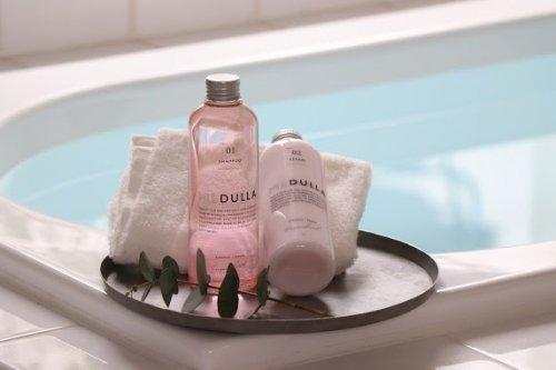 メデュラお風呂
