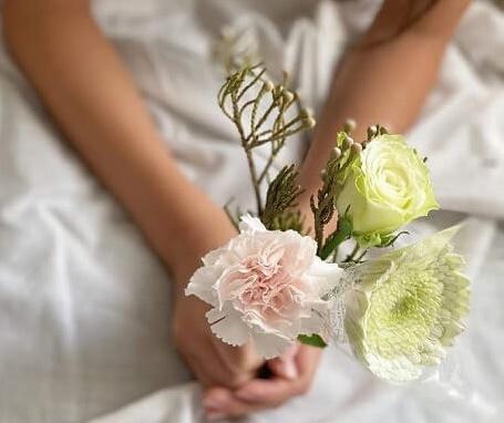 【SNSでも話題】ブルーミーライフでお花のある丁寧な暮らしを♪
