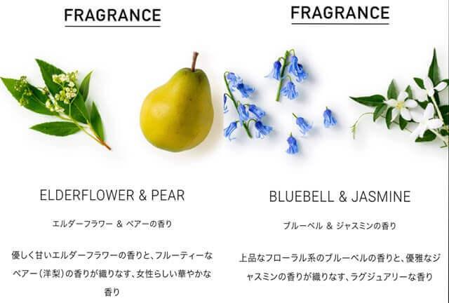 マイボタニストの香り1